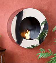 Holly & Martin™ Ashland Round Gel Fuel Sconce