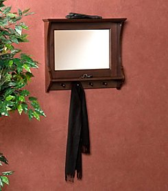 Southern Enterprises MacKenzie Entry Mirror