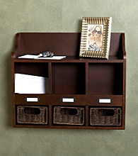 Holly & Martin™ MacKenzie Wall Storage Unit
