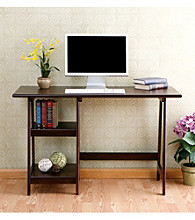 Holly & Martin™ Gavin Desk - Espresso