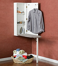 Holly & Martin™ Clara Wall Mount Ironing Center