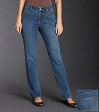 Relativity® Petites' Absolutely Straight Jeans