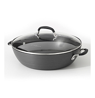 "Simply Calphalon® 12"" Nonstick Everyday Pan + Get This FREE see offer details"