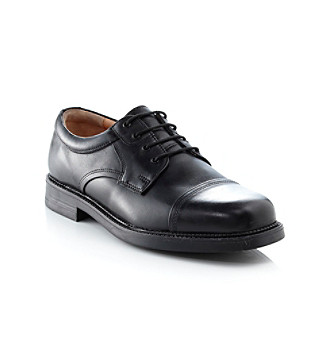 "Bostonian® Men's ""Tuscana"" - Black"
