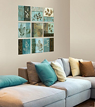 Lot 26 Studio® Leaf Impressions Wall Decals