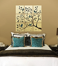 Lot 26 Park View Wall Decals