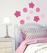 Lot 26 Studio® Flower Pop-Ups Wall Decals