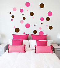 Lot 26 Studio® Jodi Lots-a-Dots Wall Decals