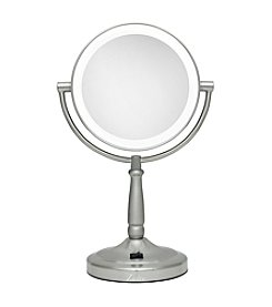 Zadro LED Lighted Makeup Mirror