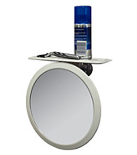 Zadro Z Fogless Ultra II Shower Mirror