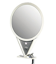Zadro Z Fogless Ultra Shower Mirror with Light