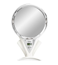 Zadro Z Fogless Power Zoom Mirror