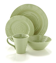 Sophie Conran for Portmeirion® Sage 4-pc. Place Setting