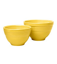 Fiesta® Dinnerware 2-pc. Bowl Set