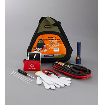 Ruff Hewn Auto Emergency Kit