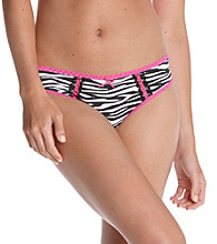 B intimates Hip G-Thong