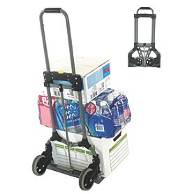 Welcom Products Magna Cart® Ideal MCI Hand Truck