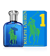 Ralph Lauren Big Pony Collection Blue #1 Eau de Toilette