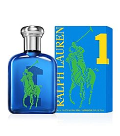 Ralph Lauren® Big Pony Collection Blue #1 Eau de Toilette