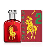 Ralph Lauren Big Pony Collection Red #2 Eau de Toilette