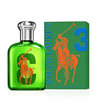 Ralph Lauren Big Pony Collection Green #3 Eau de Toilette