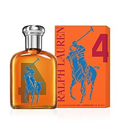 Ralph Lauren® Big Pony Collection Orange #4 Eau de Toilette