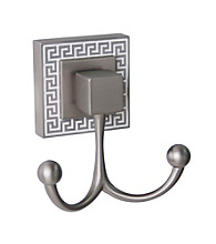 Elegant Home Fashion® Cierra Towel Double Hook