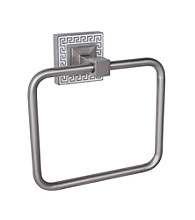 Elegant Home Fashions® Cierra Towel Ring