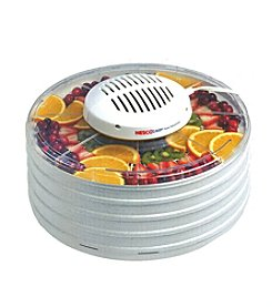 Nesco® American Harvest Food Dehydrator & Jerky Maker