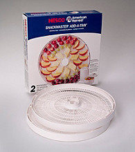 Nesco® American Harvest Add-A-Trays® Accessory 6-pk.
