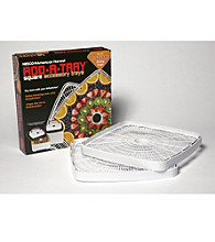 Nesco® American Harvest Add-A-Trays® 6-pk. - Square
