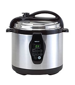 Nesco® Professional 3-in-1 Digital Electric Pressure Cooker