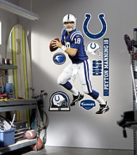NFL® Peyton Manning Wall Graphic