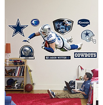 NFL® Jason Witten Wall Graphic