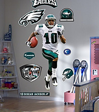 NFL® DeSean Jackson Wall Graphic