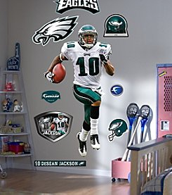 NFL® Philadelphia Eagles DeSean Jackson Wall Graphic