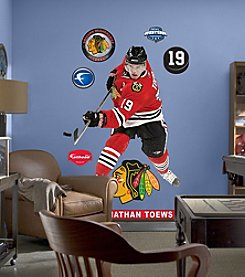 NHL® Chicago Blackhawks Jonathan Toews Wall Graphic