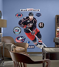NHL® Player Rick Nash Wall Stick-on Wall Graphic
