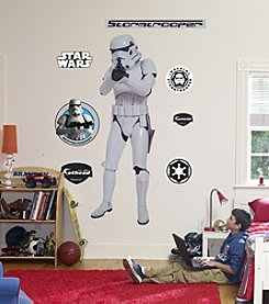 Fathead Stormtrooper Stick-on Wall Graphic