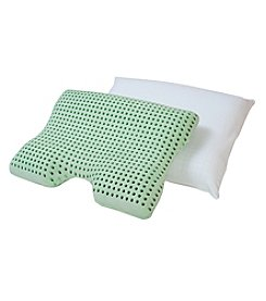 ViscoFresh® Advanced Memory Foam Contour Pillow