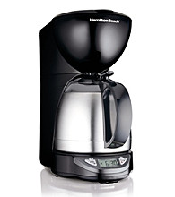 Hamilton Beach® Programmable Thermal 10-Cup Coffeemaker