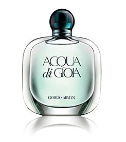 Giorgio Armani® Acqua di Gioia Fragrance Collection