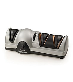 Presto® Professional EverSharp® Three-stage Electric Knife Sharpener