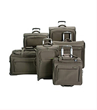 Delsey Helium SuperLite Luggage Collection
