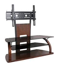 Lumisource® Metro Series 136 TV Stand