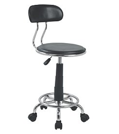 "Lumisource® ""Swift"" Office Chair - Black"