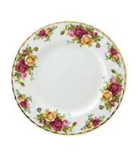 Royal Albert® Old Country Roses Salad Plate