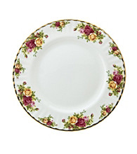 Royal Albert® Old Country Roses Dinner Plate