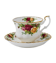 Royal Albert® Old Country Roses Tea Saucer