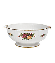 Royal Albert® Old Country Roses Fluted Serving Bowl